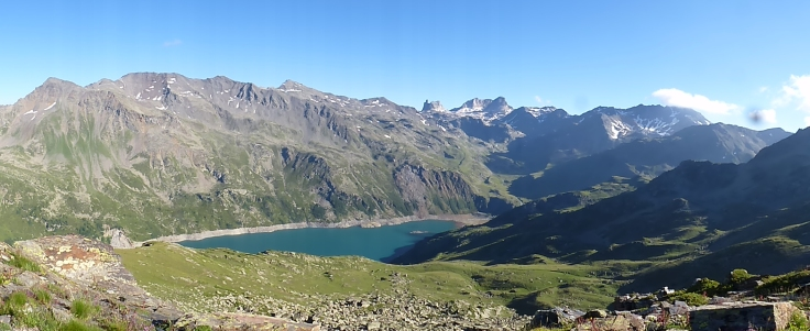 Montagne alpes