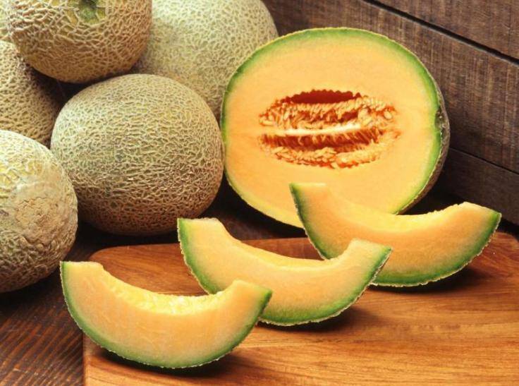 epluchure melon