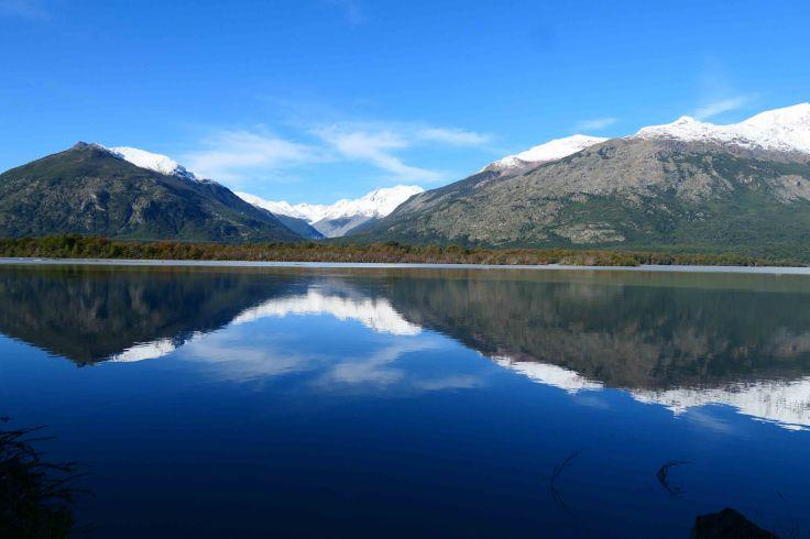 Lac San Martin