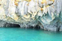 Les caves de marbres