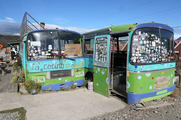 Comment recycler des bus?