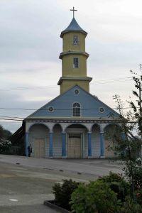 Eglise de Conchi