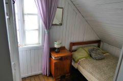 Une petite chambre chez notre hote!