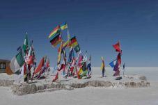 Les drapeaux! Serez vous trouver celui de votre pays?
